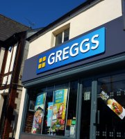 Greggs - Whitchurch
