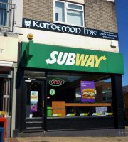 Subway - Whitchurch