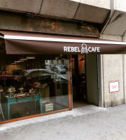 Rebel Cafe