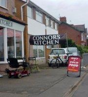 Connor's Kitchen