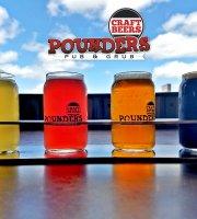 Pounders Pub & Grub