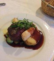 Montra Hotel Sabro Kro Restaurant