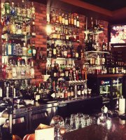 Fireside Martini and Wine Bar