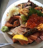 Akasaka Japanese Cuisine
