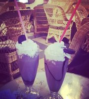 Cafe Becquer