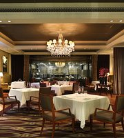 Pelham's at Bund 2 at Waldorf Astoria Shanghai on the Bund