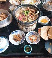 Restaurant Gosennen no Hoshi