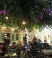 Καφενείο Η Νιός