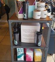 Starbucks Magasinet