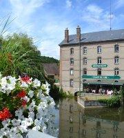 Moulin des Trois Rivieres