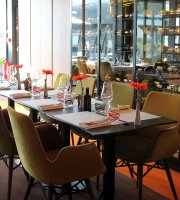 Restaurant Riom Anemotel