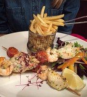 Mermaid Seafood Restaurant