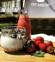 Cafe Goraczka
