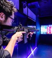 MAX BULLET Neo Shooting Bar