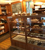 Sweet Surrender Bakery