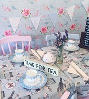 The Parlour Tearoom