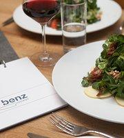 Restaurant Benzoliver