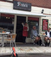 Rosie's Mediterranean Cafe