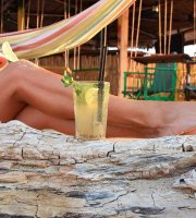Serenity Beach Bar