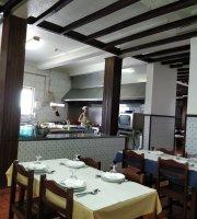 Restaurante o Febra