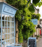 Jaffe and Neale Bookshop and Cafe