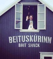 ‪Beituskúrinn - The Bait Shack‬