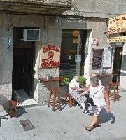 Cafe Bar Scala