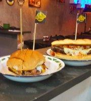 Mamute Burger Grill