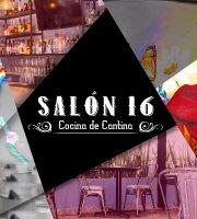 Salon 16