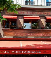 Café Montparnasse
