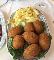 Restaurante Caldelas Sacra