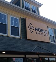 Noble Barbecue