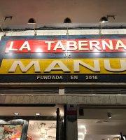 La Taberna de Manu