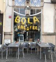 BoLa Falafel
