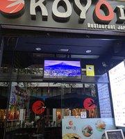 Koyo II