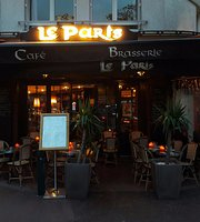 Le Paris Cafe