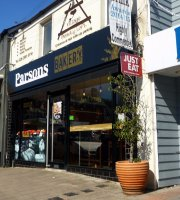 Parsons Bakery - Whitchurch