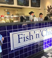 Fish'n'Chick'n Sawston