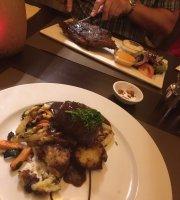 Restaurant Grandcafe Momus