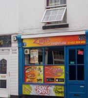Zulfi's
