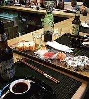 Hi-Ki Robata Grill & Sushi Bar