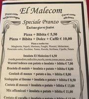 Pizzeria El Malecon