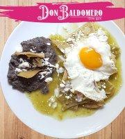 Don Baldomero