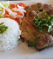 Ginger Oriental Resturant