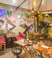 Lala Cafe & Cozinha Afetiva