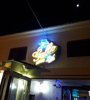 Bar Gallo Blu