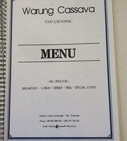Warung Cassava