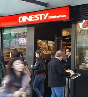 Dinesty On Robson