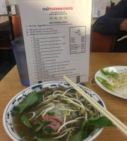 Than Brothers Pho