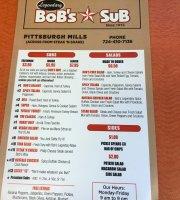 Bob's Sub